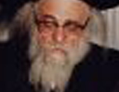Rabbi Yechezkel Roth