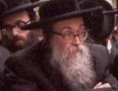 Rabbi Avraham Leitner