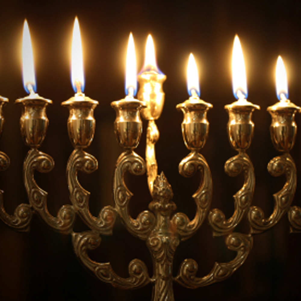 The Spirit of the Chanukah Candles, And Their Lesson | Torah